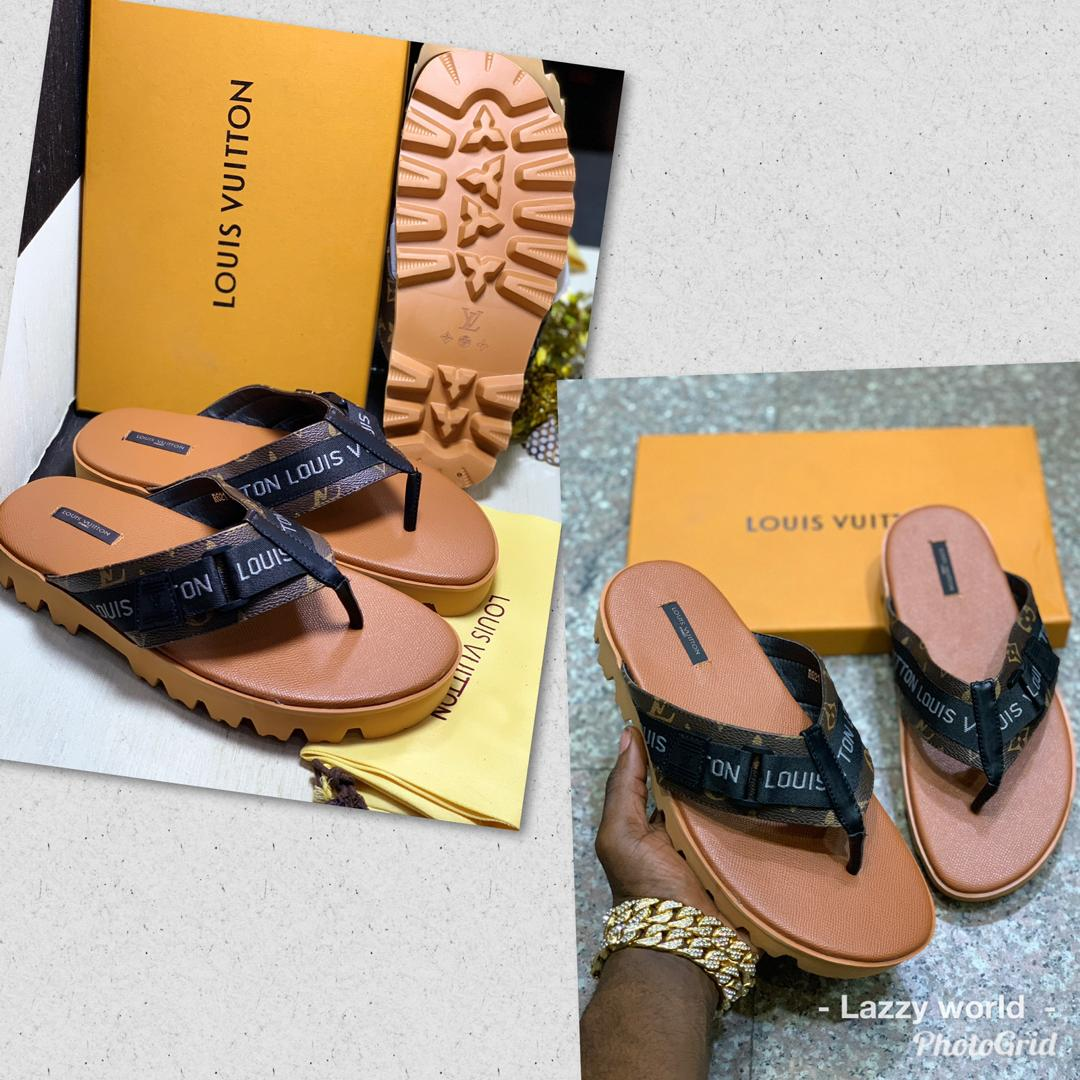 Slippers for both male and female