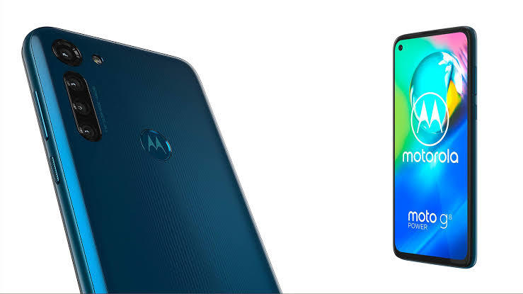 Motorola Moto G8 Power – Specifications, Price and Review