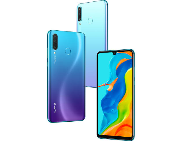 Huawei P30 Lite New Edition: Specifications, Price and Review
