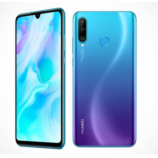 Huawei P30 Lite: Specifications, Price and Review