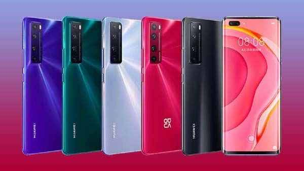 Huawei Nova 7 Pro 5G: Specifications, Price and Review